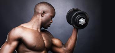 Všeobecné doporučenia pre budovanie svalov