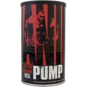 Universal Nutrition Animal Pump 270tabliet