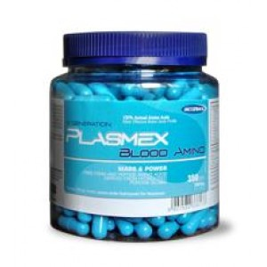 Megabol Plasmex Blood Amino 350 tabliet