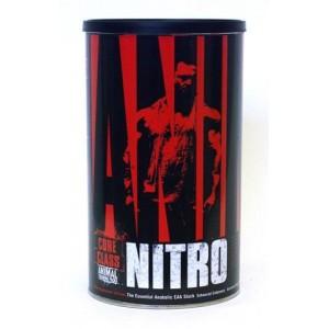 Universal Animal Nitro 396 tabliet 44sáč.
