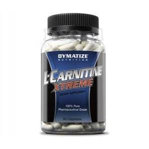Dymatize L-Carnitine Xtreme 60 tabliet