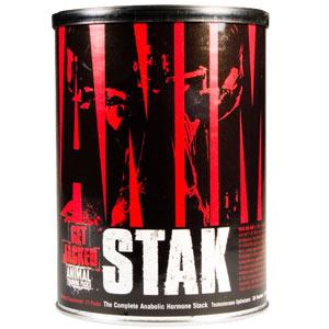Universal Nutrition Animal Stak 21 sáčkov
