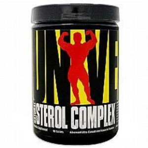 Universal Nutrition Natural Sterol Complex 180 tabliet