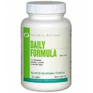 Universal Nutrition Daily Formula 100 tabliet