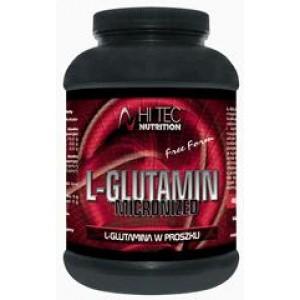 HI TEC - L-glutamine