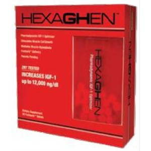 Muscle Meds Hexagen
