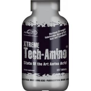 Fitness Authority Xtreme Tech-Amino