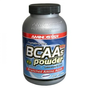 Aminostar BCAA Powder