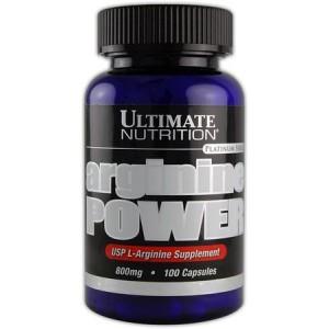 Ultimate Arginine Power