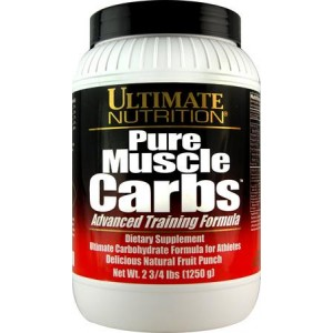 Ultimate Pure Muscle Carbs