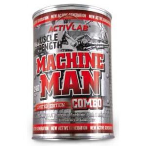 ActivLab Machine Man Combo 240 tabliet