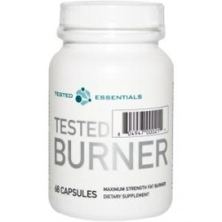 Tested Nutrition Tested Burner