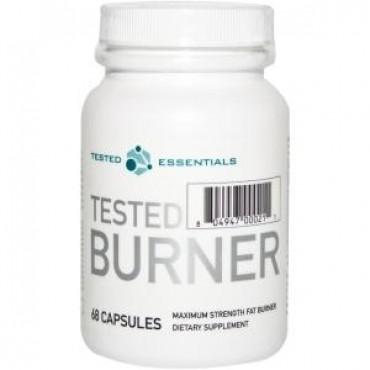 Tested Nutrition Tested Burner