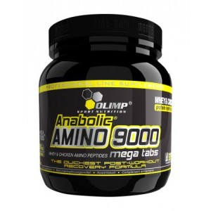 Olimp Anabolic Amino 9000 300 tabliet