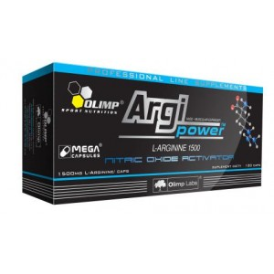 Olimp Argi Power 120 tabliet