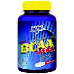 FitMax BCAA Stack ll + EAA