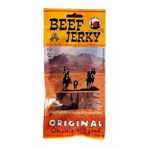 Olimp BEEF JERKY
