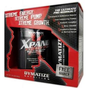 Dymatize Xpand Xtreme Pump