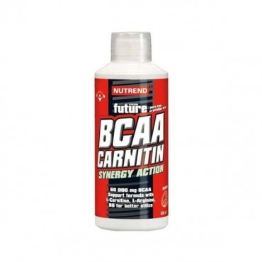 Nutrend Amino BCAA + L-Carn