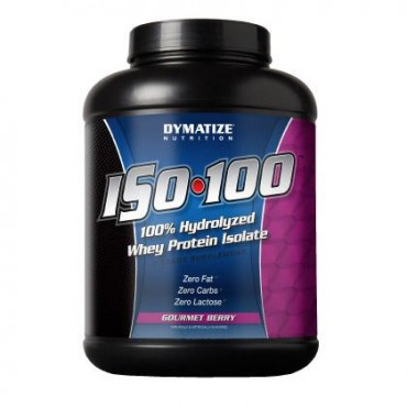Dymatize Iso 100 Protein 2200g