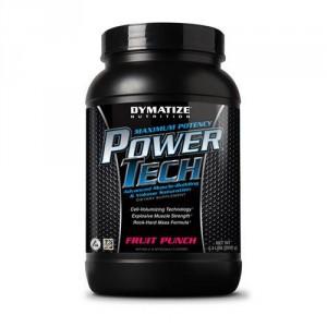 Dymatize Powertech