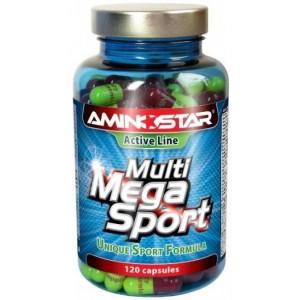 Aminostar Mega Multi Sport