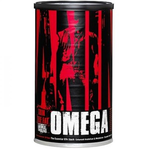 Universal Nutrition Animal Omega 30 sáčkov