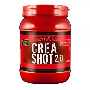 Activlab Crea Shot 2.0 500g