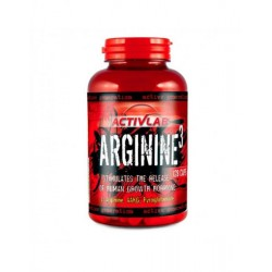 ActivLab Arginine3 120 tabliet
