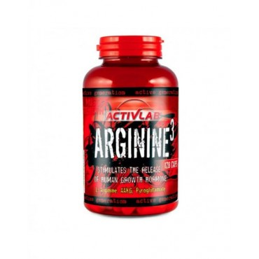ActivLab Arginine3 128 tabliet