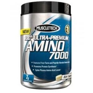 MuscleTech 100% Ultra premium Amino 7000 324 tabliet