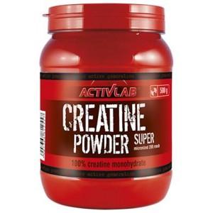 ActivLab Creatine Powder Super 500g