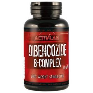 ActivLab DIBENCOZIDE B -COMPLEX