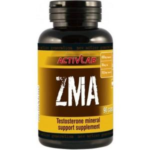 ActivLab ZMA 90 tabliet