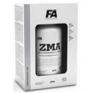 Fitness Authority ZMA 90 tabliet