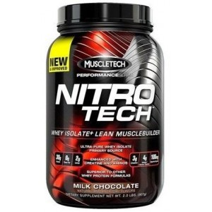 MuscleTech Nitro-Tech Performance 1820g