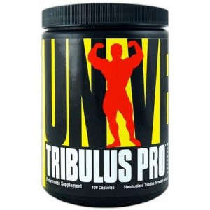 Universal Nutrition Tribulus Pro 100 tabliet