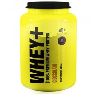 4+Nutrition Whey +Probiotic - 900g
