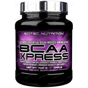 Scitec Nutrition BCAA XPRESS 700g