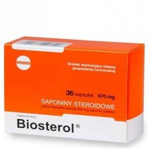 Megabol Biosterol 36 tabliet