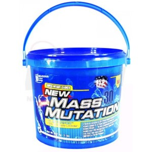 Megabol Mass Mutation 2240g