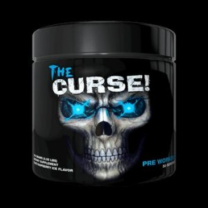Cobra Labs The CURSE 250 g