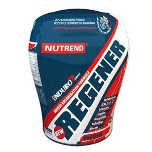 Nutrend Regener 450g red fresh