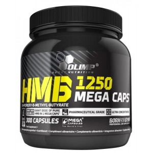 Olimp HMB Mega caps 1250 300 tabliet