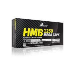 Olimp HMB Mega Caps 1250 120 tabliet