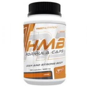 Trec HMB formula caps