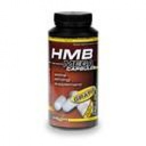 Vitalmax HMB Mega Capsules