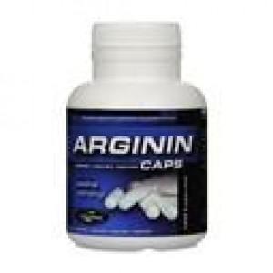 Vitalmax Arginin 60Caps