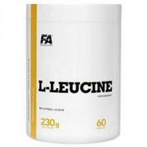 Fitness Authority L-Leucine 230g