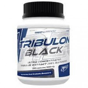 Trec Tribulon Black 120tab